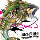 BIG FISH!/JUNK FUNK PUNK