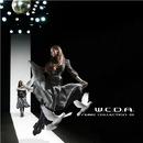 REMIX COLLECTION 01 (J-POP DANCE MIX)/W.C.D.A.