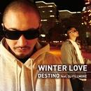 WINTER LOVE feat. DJ FILLMORE/DESTINO