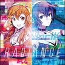 RADIANCE/DJ Noriken & P*Light