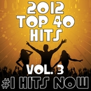 2012 Top 40 Hits, Vol. 3/#1 Hits Now