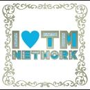 I LOVE TM NETWORK/KEI KOHARA + LIFE