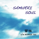 SAMURAI SOUL/雷禅.
