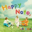 Happy Note/SIRIUS