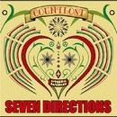 SEVEN DIRECTIONS/COUNTLOST