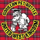 UNITED WEST KINGDOM/GORILLAN PET BOTTLE