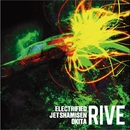 Rive/Electrified Jet Shamisen Okita