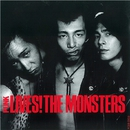 PUNK LIVES !/THE MONSTERS