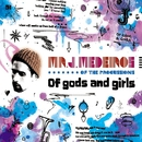 Of gods and girls/Mr.J.Medeiros