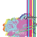 BEST ALBUM 『's Note』/GAKIDO