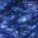 Battle of destiny/KOKIA