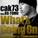 What'sGoingOnfeat.DG-TOMO/cak73