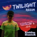 STINGINESS TRAVELLER 2 -旅路-/Riddim HunteR