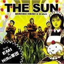 THE SUN/日比野 則彦 & Uraken feat. EMI & HiRo軍団