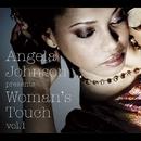 Woman's Touch/Angela Johnson