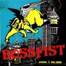STRIKE A NEW CHORD/BOSSFIST