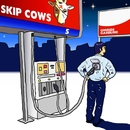 想い出ガソリン/スキップカウズ