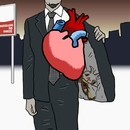 むきだしの心臓/スキップカウズ