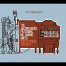 That's What You Say!/THE JAZZINVADERS FEATURING DR. LONNIE SMITH