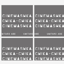 Cinemashka, chika-chika cinemashka/阿部海太郎