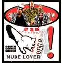 NUDE LOVER/笑連隊