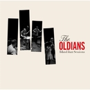 Island Jazz Sessions/THE OLDIANS