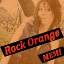 Rock Orange/MEMI