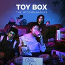 TOY BOX/THE OTOGIBANASHI'S
