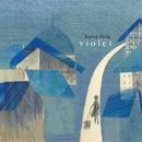 Violet/KAREN PERIS