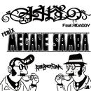 MEGANE SAMBA REMIX feat. HIDADDY/446