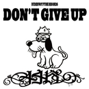 DON'T GIVE UP/446