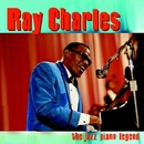 Ray Charles: The Jazz Piano Legend/レイ・チャールズ