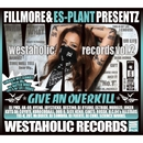 WESTAHOLIC RECORDS vol. 2/FILLMORE & ES-PLANT