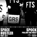 SPACE HUSTLER feat. LIL'J/SPOCK