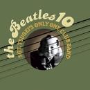 THE BEATLES 10/サージェント・ツゲイズ・オンリー・ワン・クラブ・バンド(告井延隆)