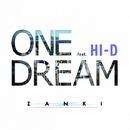 ONE DREAM feat.HI-D/ZANKI