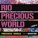 PRECIOUS WORLD -Single/RIO