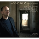 EVAN/Antonio Farao