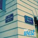 West -EP/goyon