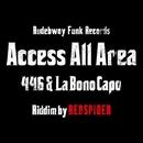 Access All Area -Single/446 & LA BONO CAPO