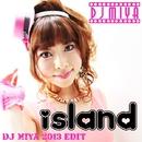 Island(DJ MIYA 2013 edit)/DJ MIYA