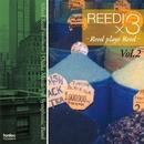 リード!×3 Vol.2/アルフレッド・リード & 大阪市音楽団