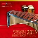 アンサンブル コンテスト セレクション 2013 <打楽器アンサンブル>/Wattle x NaNoHaNa