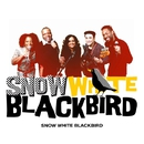 Snow White Blackbird/SNOW WHITE BLACKBIRD