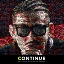 CONTINUE feat. EXTRIDE/WESTBOOK a.k.a. DUB B