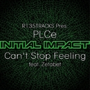 Can't Stop Feeling feat. Zetabet/PLCe