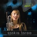 Really Jazzy/SASKIA LAROO