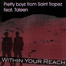 Within Your Reach/Pretty Boys From Saint Tropez