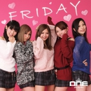 FRIDAY/ONE