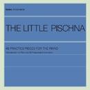 リトル ピシュナ 48の基礎練習曲集 (60の練習曲への導入) vol.1[全音楽譜準拠] (監修: 藤原亜美)/渚智佳